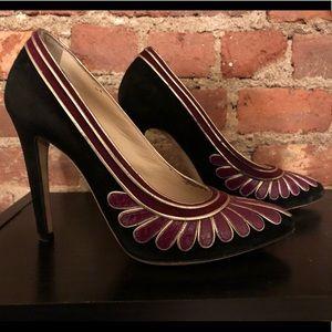 Shoes - Chrissie Morris Designer Pumps